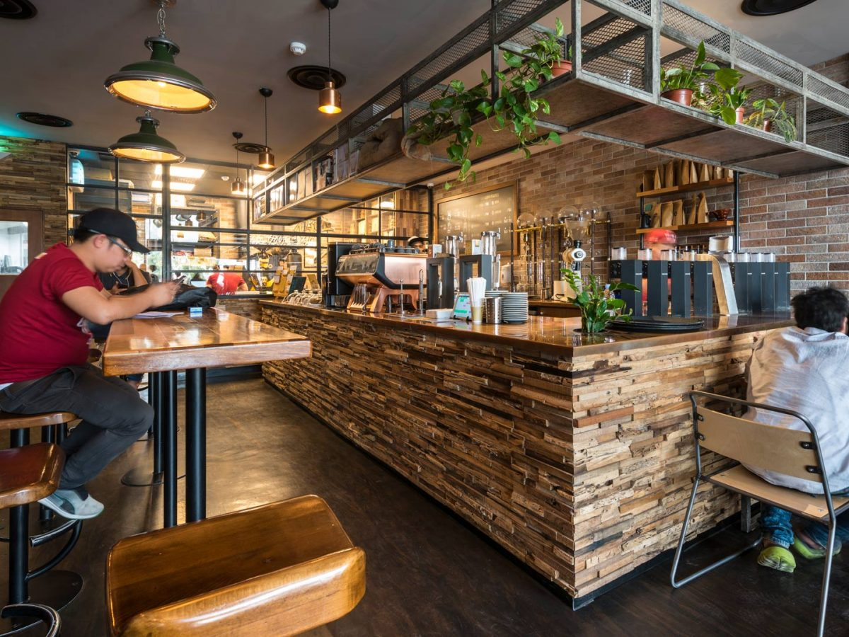 Coffee Shop Design | Coffee Interior Design | Coffee Shop Designers