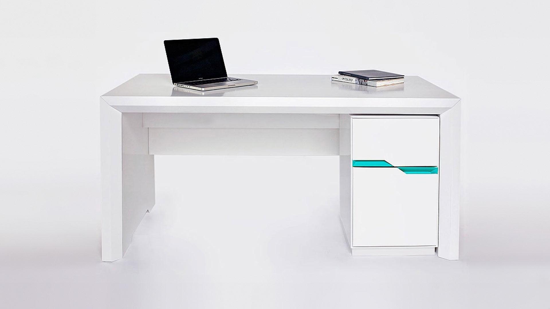 gallery desk standing refold cardboard behance on