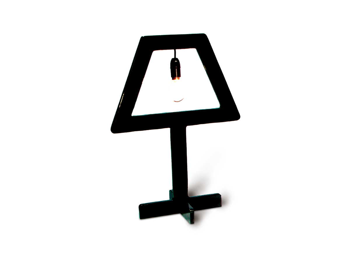 Symbol lighting liqui design for Table lamp election symbol