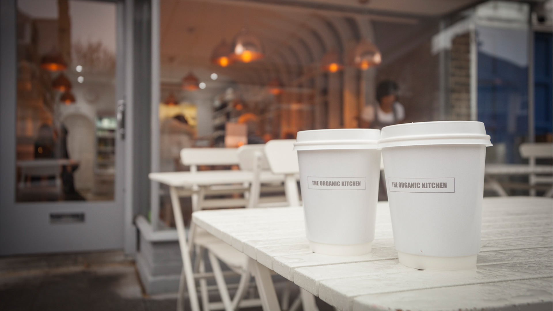 organic kitchen | restaurant interior design | liqui | interior design
