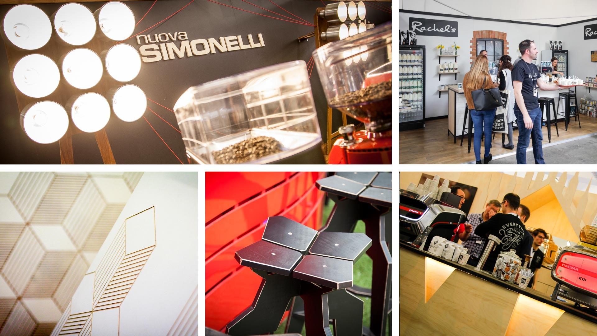 Exhibition Stand Design In Uk : Exhibition stand design designers