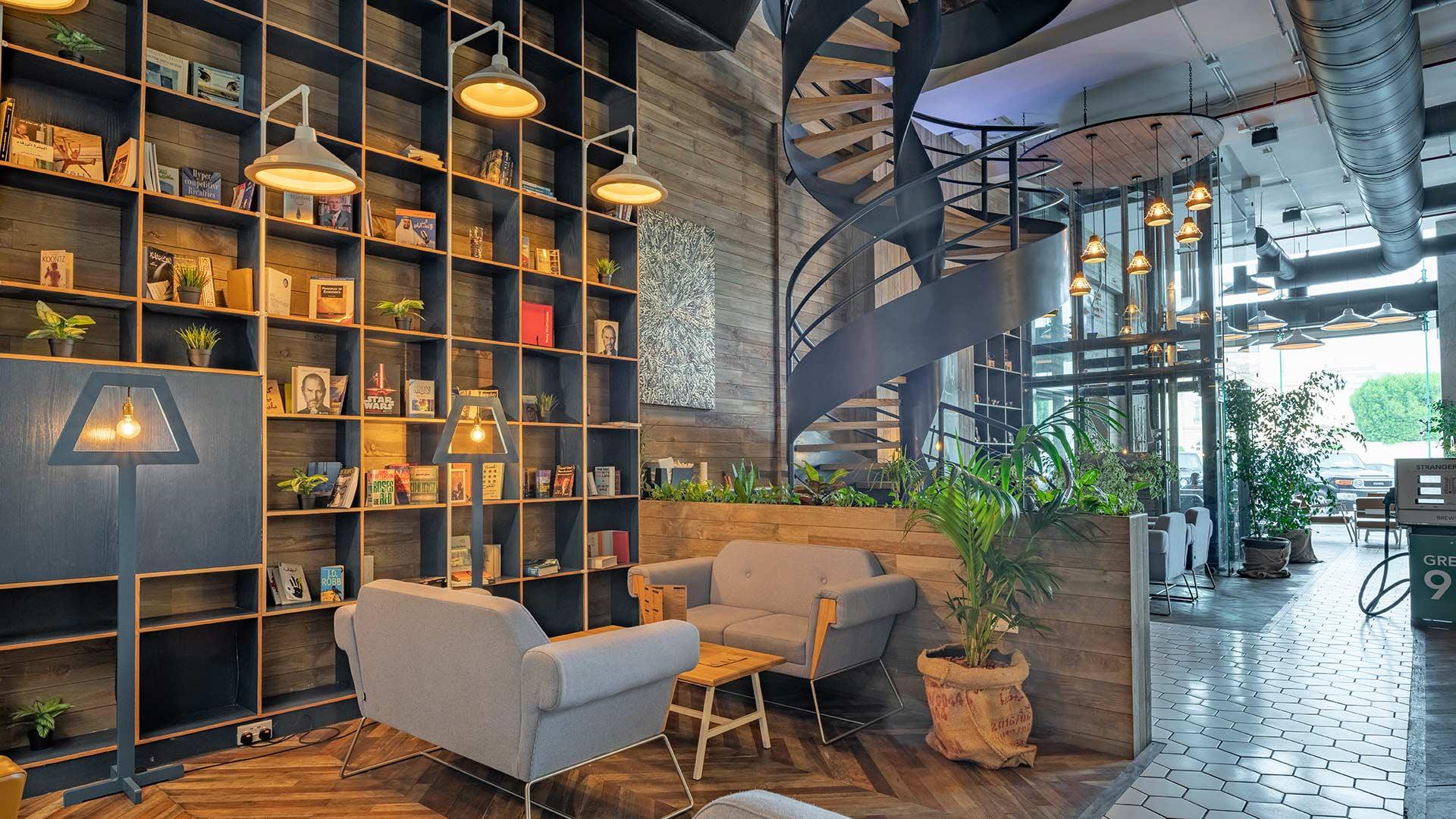 Brew 92 coffee shop design coffee shop designers - Interior design shopping websites ...