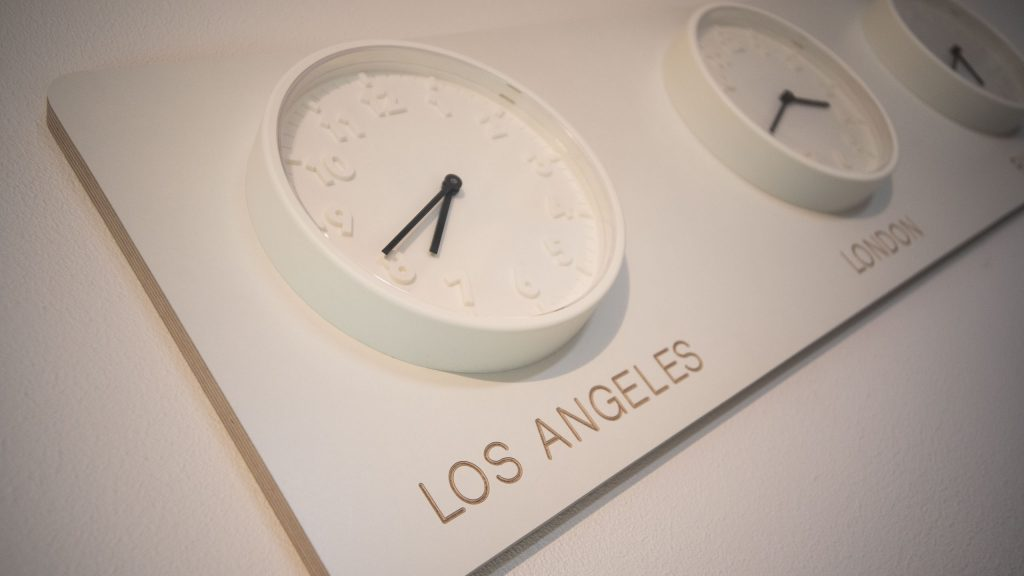 New LA interior design practice Liqui Group, launch their downtown office