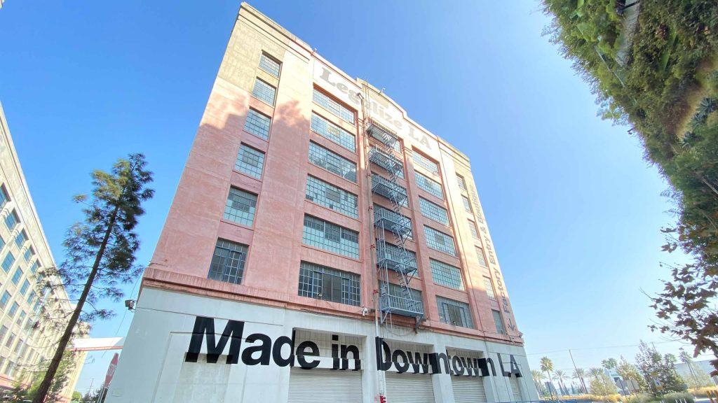 New interior design practice Liqui Group, launch in downtown LA